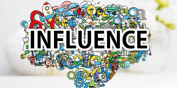 La communication d'influence