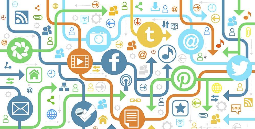 social media bolero