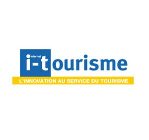 LOGO I TOURISME
