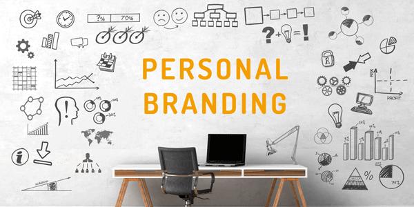 De l'identité numérique subie... au personal branding
