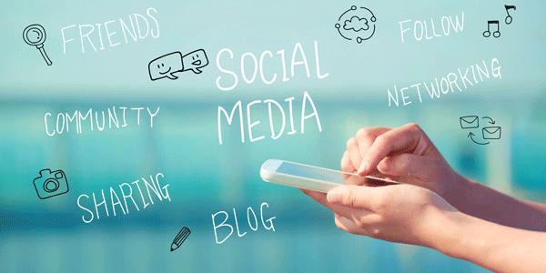 Les médias sociaux favorisent l'empathie et le symbole