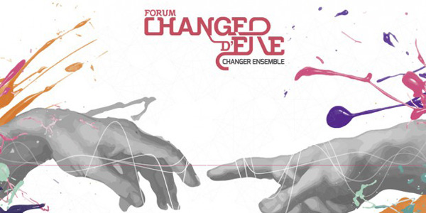 Forum Changer d'Ère - Caroline Faillet
