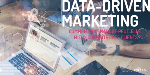 Intervention de Caroline Faillet sur le Data driven