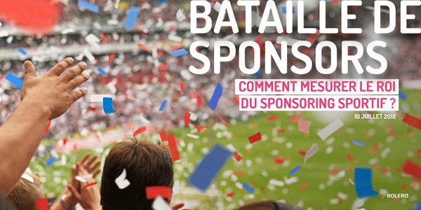 Sponsoring sportif - François Piinochet
