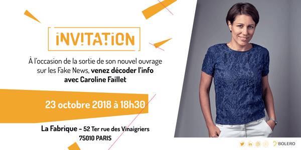 Livre-Invotation- Caroline Faillet
