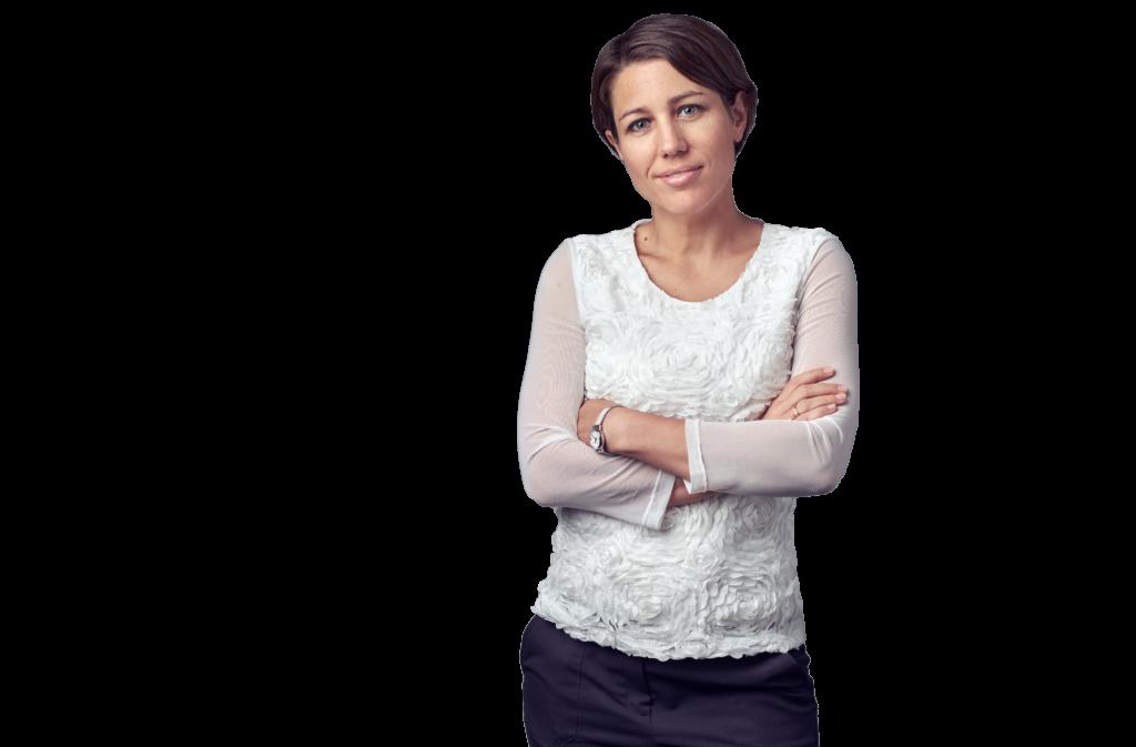 Portrait Caroline Faillet - CEO Bolero - Netnologue - Experte digitale